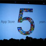 Infinity Blade II And More Go Free In Celebration Of App Store's 5th Anniversary