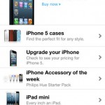 Apple Reportedly Set To Update Apple Store App With Free Downloadable Content