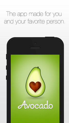 Avocado, The Social Networking App For You And Your Boo, Now Supports Video
