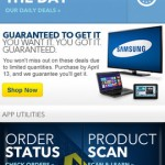 Best Buy Now Lets You Check In To Earn Points And Watch Items To Get The Best Deals