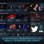 Watch Your Favorite Comedy Central Comedians On Your Apple TV With CC: Stand-Up