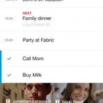 Make The Most Of Your Every Day With Cal, A New Calendar App From Any.DO