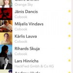 Cobook Contacts 3.0 Features iOS 7-Ready Design, Mailbox-Like Gestures And More