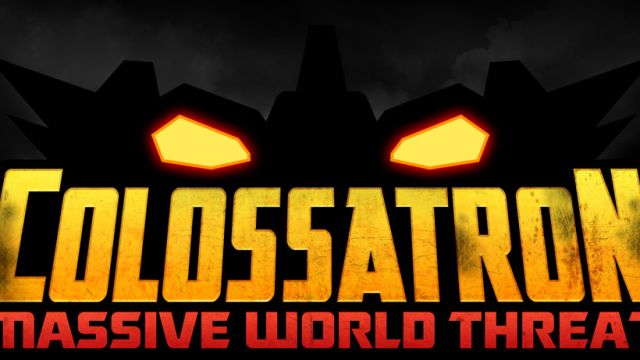 Jetpack Joyride Developer Halfbrick Announces Imminent Invasion Of Colossatron