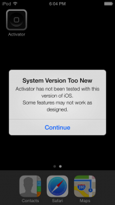 It's Official: iOS 7 Can Be Jailbroken