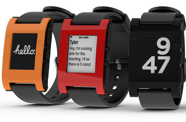 Apple's iWatch Could Be Incoming As The Company Files For Another Trademark