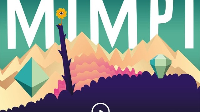 Colorful Puzzle-Platformer Mimpi To Launch Soon In The App Store