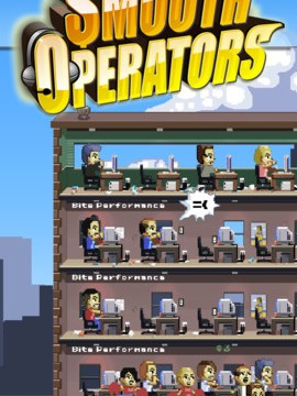 Can You Make It As A Smooth Operator In This Latest Port To iOS?