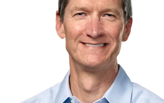 Could Tim Cook Discuss The Apple HDTV At This Week's Sun Valley Conference?