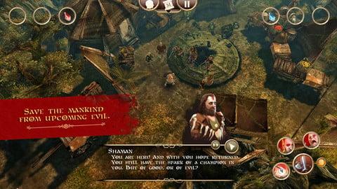 Iesabel Promises To Be The Best Hack-n-Slash RPG For iOS