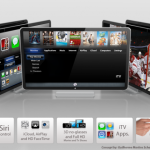 Could Apple Be Investigating Ultra HD LG Panels For Its Rumored HDTV?