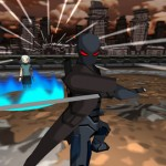 Defeat Deathly Machines Of The Apocalypse In Fallen World For iOS