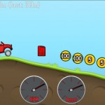 All Aboard The Tourist Bus In Hill Climb Racing's Latest Update