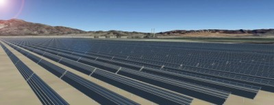 Apple Is Planning On Building A Huge Solar Farm To Power Its Reno Data Center