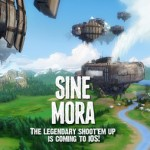 Cult Classic Sine Mora Appears, Disappears Then Reappears In The App Store