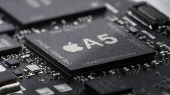 Apple Signs A Deal With Samsung For Future iDevice Processors