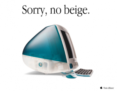 Classic Apple Ads From The 1980s Surface Online