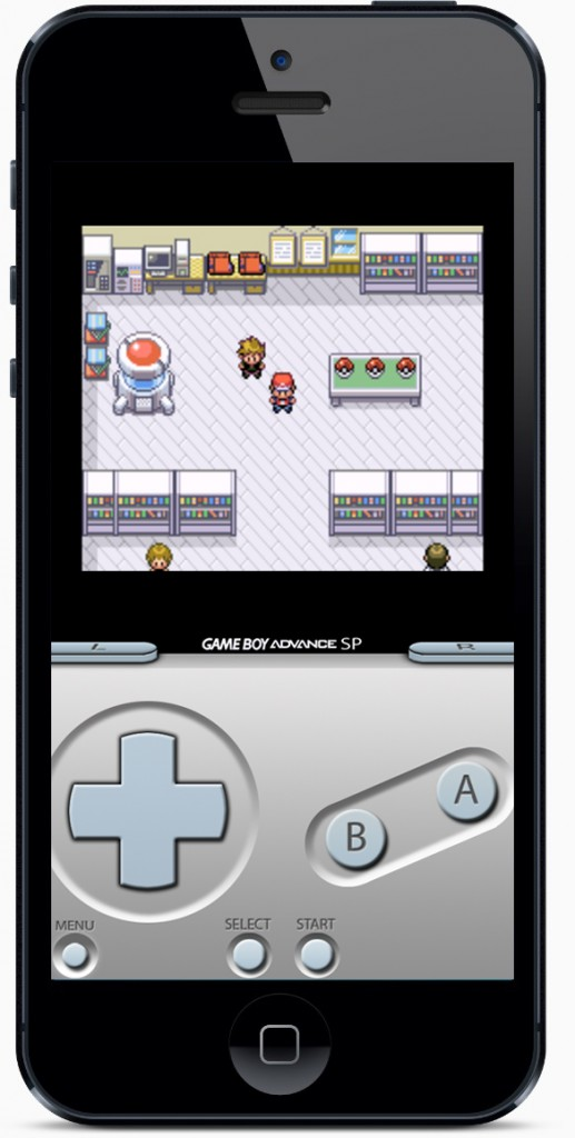 iphone emulator mac how to install a boy emulator on your idevice 11823