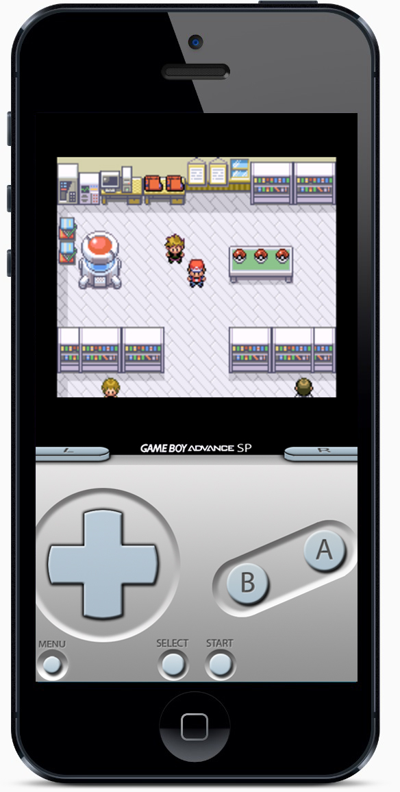 How To Install A Game Boy Emulator On Your iDevice Jailbreak-Free