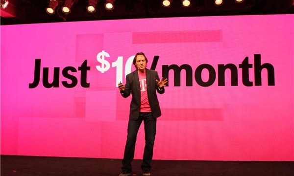 T-Mobile CEO: Customers Pay More, Get Less With AT&T Next