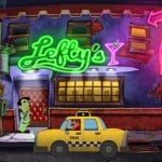 Kickstarter-Funded Leisure Suit Larry: Reloaded Finally Reaches The App Store