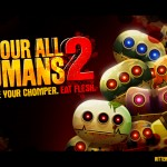 The Bots Are Back! Devour All Humans 2, Coming Soon For iOS