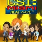 Horatio Caine And The Team From CSI: Miami Hit The US App Store