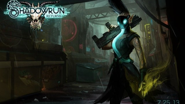 Shadowrun Returns: Popular Card Game Makes The Leap To iOS Next Week
