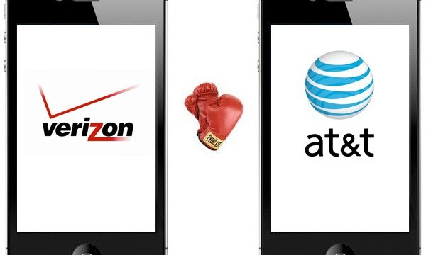 Following AT&T's Claims Of Reliability, Verizon Strikes Back