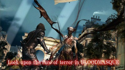 Become The Hunter, Fight Off Vampires In Square Enix's Bloodmasque