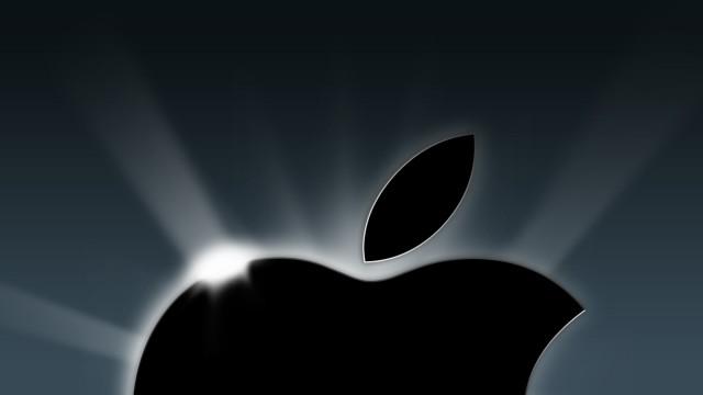 Apple's Biggest Investment Last Quarter Was Itself