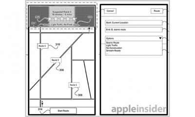 Is Apple Working On Its Own Waze-Like Navigation Service?