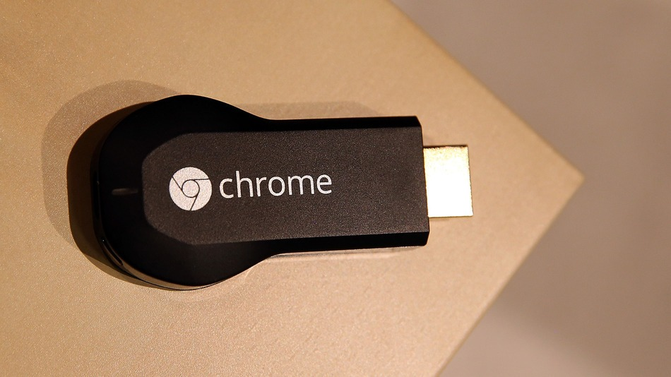 Let's Take A Closer Look At Google's AirPlay-Like Chromecast