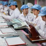China Labor Watch Claims That Apple-Supplier Pegatron Violates Chinese Regulations