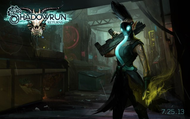 Shadowrun Returns For iOS Reportedly Delayed By A Couple Of Weeks