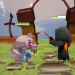 First Look: Fright Fight Could Be The Best Super Smash Bros. Alternative For iOS