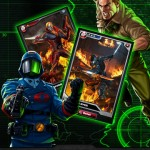 Yo Joe! Mobage Launches G.I. Joe: Battleground Action Card Battle Game On iOS