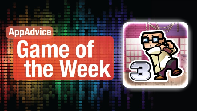 AppAdvice Game Of The Week For July 5, 2013