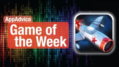 AppAdvice Game Of The Week For July 26, 2013