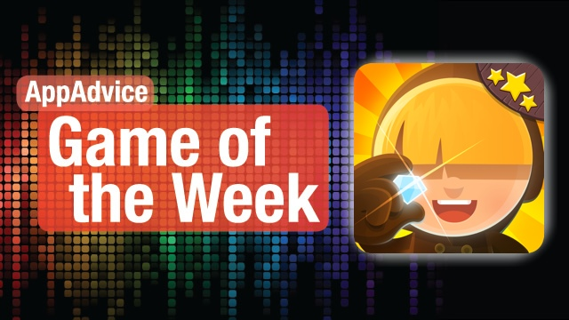 AppAdvice Game Of The Week For July 19, 2013