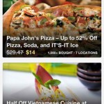 Groupon Reserve Debuts On Mobile With Newly Updated Groupon App For iPhone
