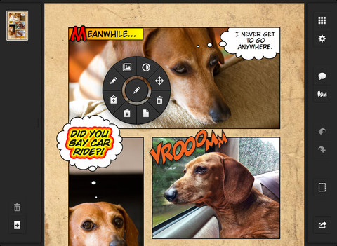 Kapow! Halftone 2 Goes From Free To Paid As It Strikes Out All In-App Purchases