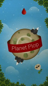 Quirky App Of The Day: Save The World Drop By Drop In Planet Plop