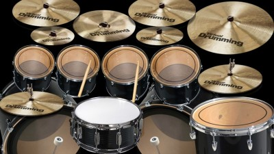 VirtualDrumming Is The Most Realistic Drum App Available