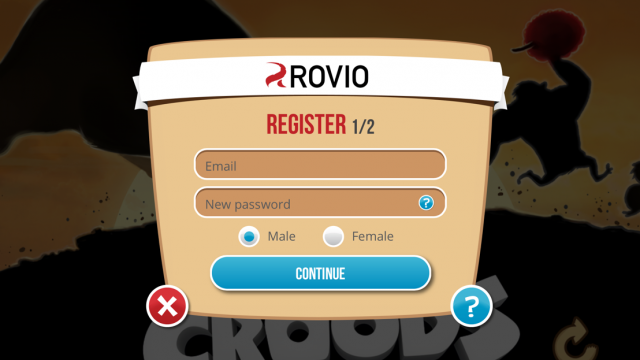 Rovio Account Launches Worldwide To Offer Syncing Across Multiple Platforms
