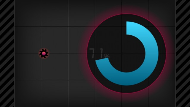Mega Circles: Strategy Puzzle Makes Your Fingers Work For Their Lunch