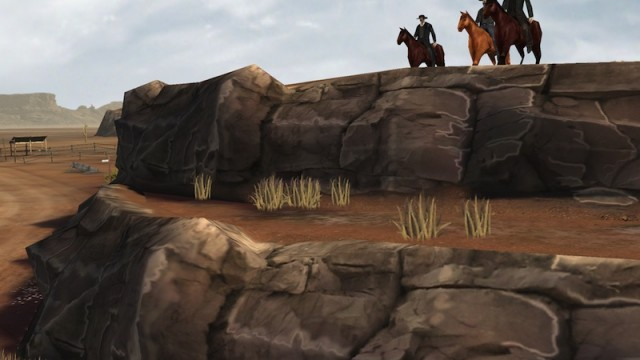 'Hi Ho Silver!' The Lone Ranger By Disney Rides Into The App Store