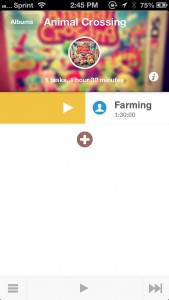 Task Player Is A Fresh New Approach To The Pomodoro Technique