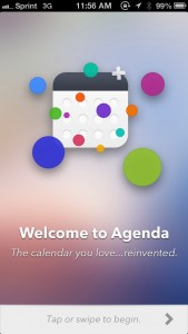 Agenda Calendar 4 Is The Calendar That Apple Should Have Made