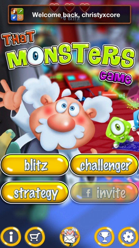 Put Your Shocking Matching Skills To The Test In That Monsters Game